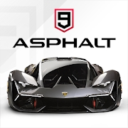 Asphalt 9: Legends на Android